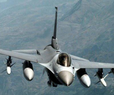 Son Dakika... Kuzey Irak'a hava operasyonu
