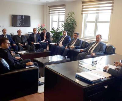 Şarköy'de uyuşturucu ile mücadele toplantısı