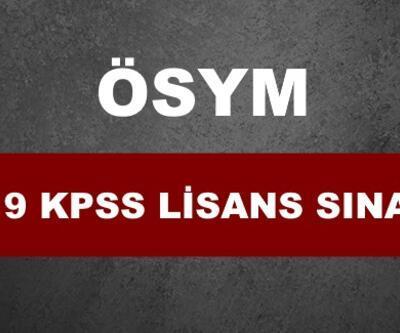 KPSS önlisans sınav sonuçları ÖSYM sonuç sayfasında ne zaman yayınlanacak?