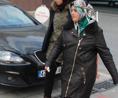 Konya'da FETÖ operasyonu: 12 gözaltı
