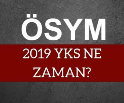 Yükseköğretim Kurumları Sınavı (Yks) Tarihi Belli Oldu! 2019 YKS Ne Zaman Yapılacak?