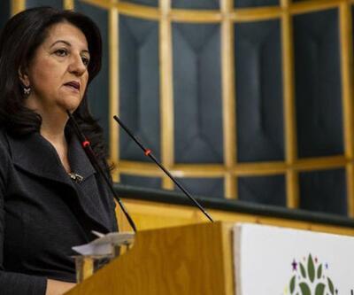 Son dakika: HDP'li 4 vekil hakkında fezleke düzenlendi