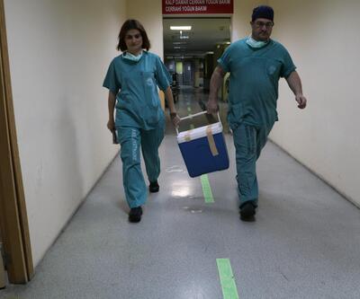 Organlarıyla 6 hastaya umut oldu