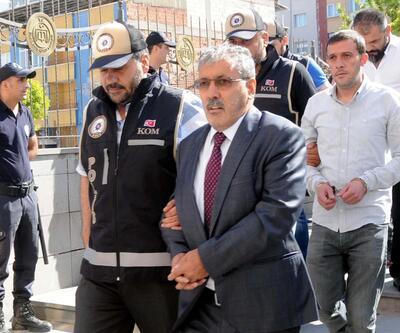 Büyükerşen'e yumruklu saldırıya 3 yıl hapis cezası