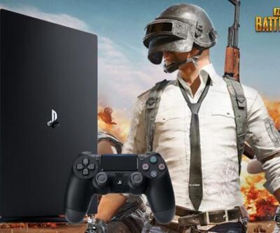 PlayStation 4 için PUBG duyuruldu