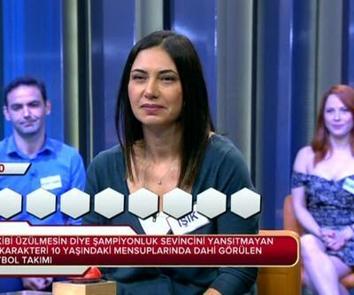 Kelime Oyunu'nda Beşiktaş sorusu