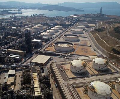 STAR Rafineri 2019'da tam kapasite devrede