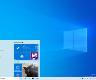 Windows 10 açık tema seçeneği sergilendi