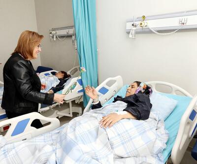 Büyükşehir hastanesinden 3 milyon kişiye hizmet