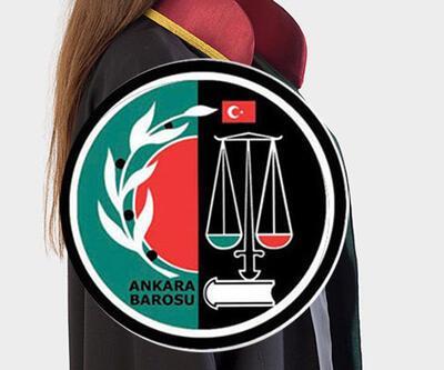 Ankara Barosu'ndan avukatların darp edilmesi kararı: 'CMK'dan atama yapmayacağız'