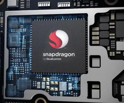 Snapdragon 8150 Apple A12X'in gerisinde kaldı