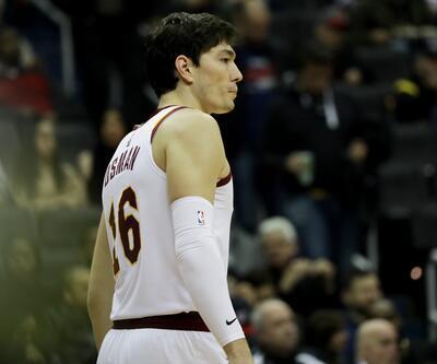 NBA'de Cedi Osman'lı Türk gecesi