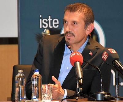 Rüştü Reçber: Galatasaray'dan iki kez teklif aldım