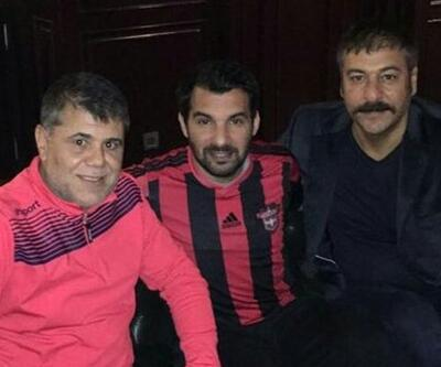 Engin Baytar'ın yeni takımı