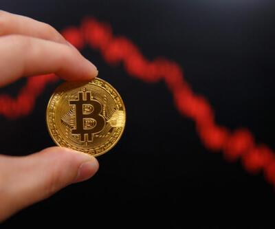 Kripto paraların piyasa hacmi 295 milyar dolara geriledi