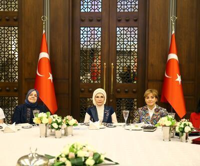 Emine Erdoğan: Çocuk işçiliğiyle mücadelede vali eşlerine önemli görevler düşüyor