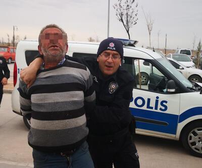 Polis, çocuk istismarcısını böyle yakaladı!