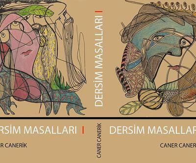 Tunceli'de unutulmaya yüz tutmuş masallar gün ışığına çıktı: Dersim Masalları