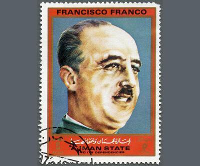İspanya, Franco'yu öveni cezalandıracak