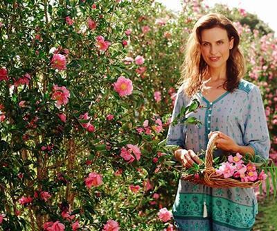 44 yaşındaki model Abigail O'Neil genç kalmasının sırrını açıkladı