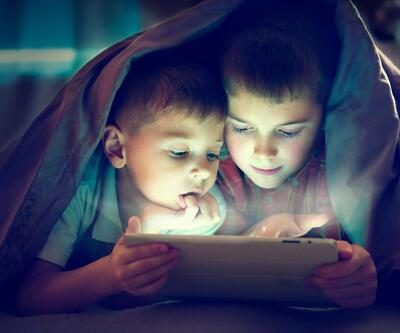 Çocukların yüzde 78'i internette savunmasız