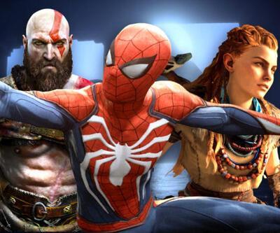 Tüm zamanların en iyi PS4 oyunları