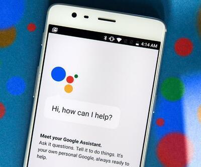 Google Asistan Türkçe oluyor