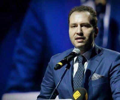 Son dakika... Fatih Erbakan resmen açıkladı: Yeniden Refah Partisi