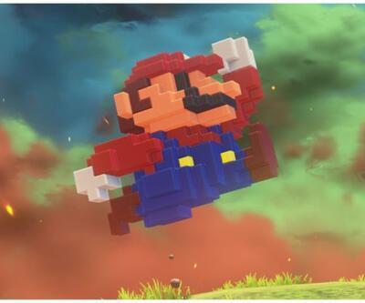 Haber - Super Mario Odyssey PC'de oynanabiliyor! - Teknoloji