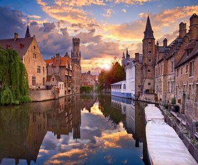 Avrupa'da ziyaret etmeniz gereken 7 alternatif şehir