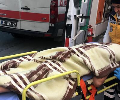 7 yaşındaki çocuk, 11 yaşındaki ağabeyini bıçakladı