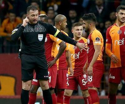 Son dakika MHK Hüseyin Göçek ve Halis Özkahya kararını açıkladı
