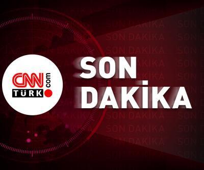 Son Dakika... Gri listedeki terörist öldürüldü
