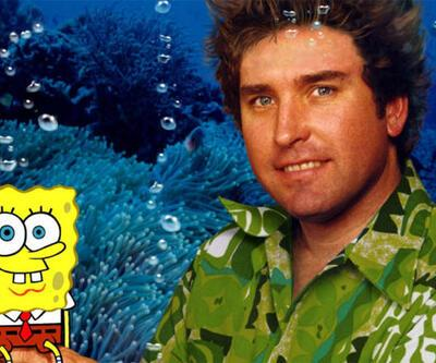 'Sünger Bob'un yaratıcısı Stephen Hillenburg yaşamını yitirdi