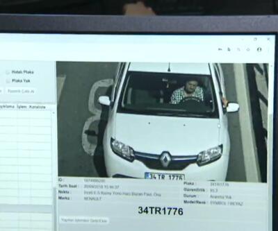İstanbul'da kurallara uymayan sürücülere 309 milyon TL ceza yazıldı!
