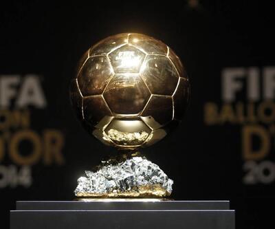 Ballon d'Or'a aday gösterilen 3 Türk futbolcu