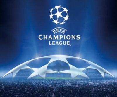 Şampiyonlar Ligi grupları ve puan durumu (2019 - 2020)