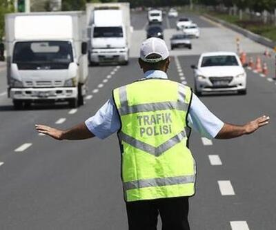 Ankaralılar dikkat... Haftanın ilk günü bu yollar trafiğe kapatılacak
