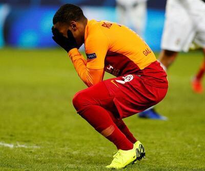 Galatasaray taraftarını kızdıran futbolcu