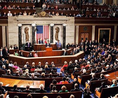 ABD Senatosu geçici bütçeyi onayladı