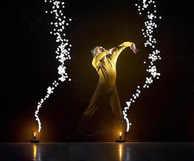 İstanbul Tiyatro Festivali PIXEL ile sona eriyor