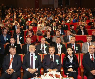 Samsun'da 'Sıfır Atık Geleceğe Değer Kattık' semineri düzenlendi