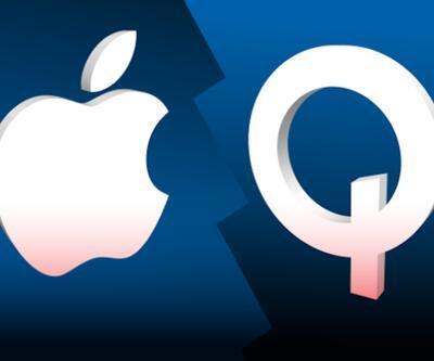 Qualcomm CEO'su Apple hakkında konuştu
