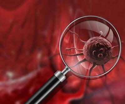 İnsanları gözle görülemeyen tümör hücreleri öldürüyor