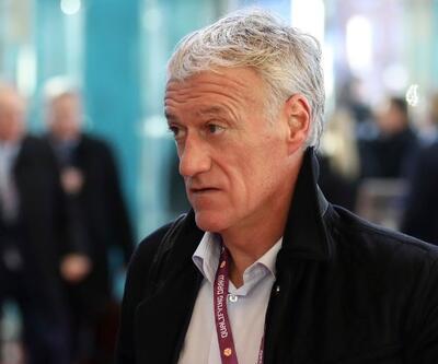 Türkiye'nin grubundaki Fransa'nın aday kadrosu açıklandı
