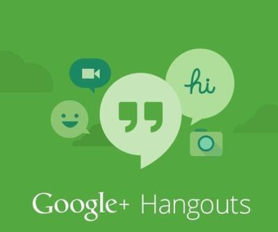 Hangouts kullanımdan kalkıyor