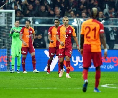 Son dakika Galatasaray'ın Keçiörengücü maçı 11'i açıklandı