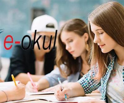 LGS başvurusu nasıl yapılır? e-Okul LGS başvuru sayfası