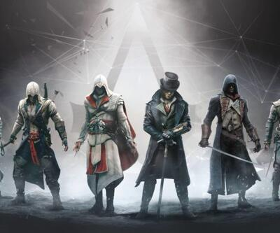 Assassins Creed Compilation geliyor