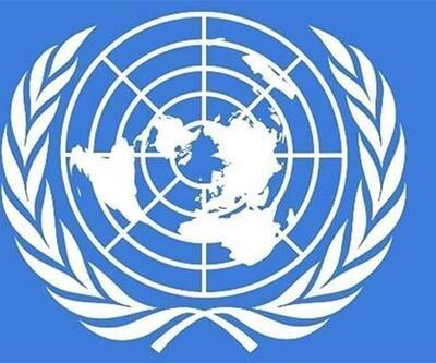 BM: Suriye'de 2,8 milyon engelli var